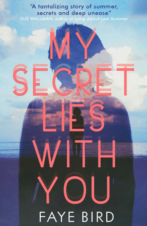 my secret lies with you bird 600